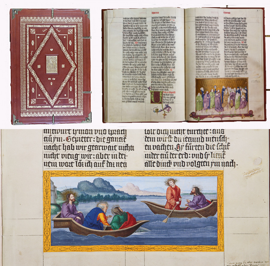 In Welcher Sprache Wurde Das Neue Testament Geschrieben